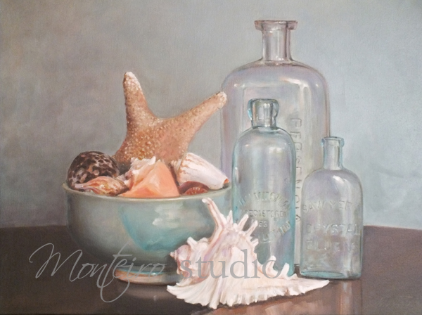 Bottles and Shells 600wm copy